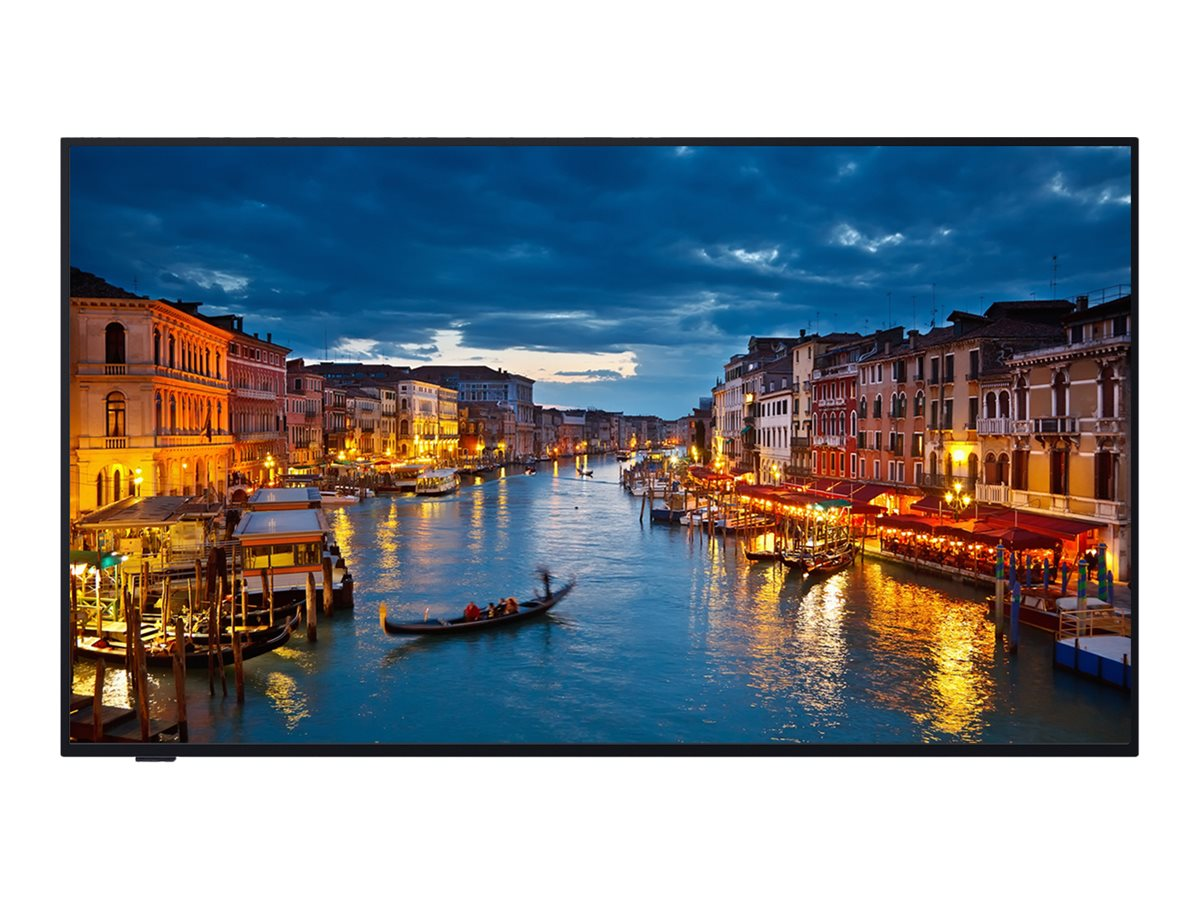 "Panasonic TH-50CQ1U CQ1 Series - 50"" Class (49.5"" viewable) LED display - 4K"