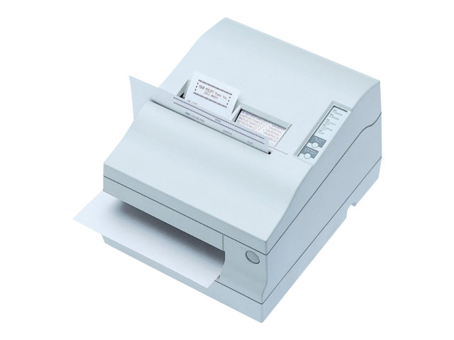 Image of Epson TM U950 - receipt printer - monochrome - dot-matrix