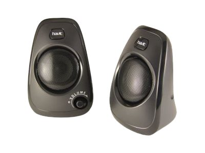 Havit Basicline Speaker 2.0 6W Black