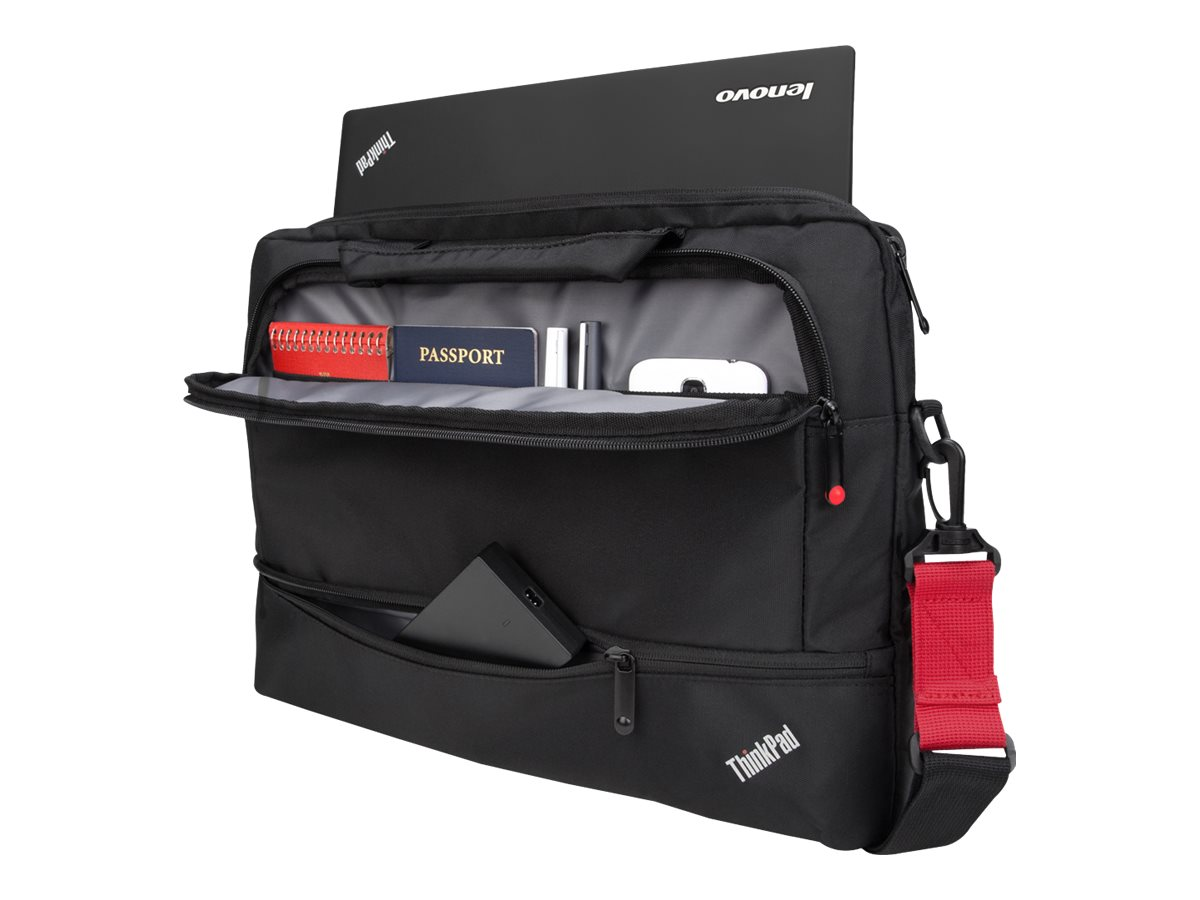 Lenovo ThinkPad Essential Topload Case - Notebook-Tasche - 39.6 cm (15.6
