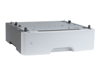 Lexmark - Media tray - 550 sheets in 1 tray(s) - for Lexmark M1140, M1145, M3150, MS310, MS312, MS315, MS415, MS510, MX611, XM1145, XM3150