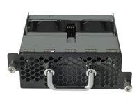 HPE Back to Front Airflow Fan Tray - Network device fan tray