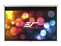 Elite Screens Manual Series M136XWS1 - Leinwand