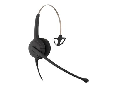 VXi CC Pro 4010P DC Headset on-ear wired