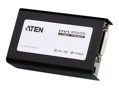 VE560 DVI Booster