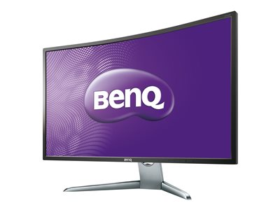 BenQ EX3200R 31.5' 1920 x 1080 VGA (HD-15) HDMI DisplayPort Mini DisplayPort 144Hz