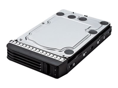 BUFFALO Enterprise Hard drive 6 TB hot-swap SATA 6Gb/s