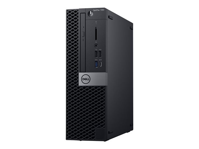 Dell OptiPlex 7060 - SFF - Core i5 8500 3 GHz - 8 Go - 500 Go