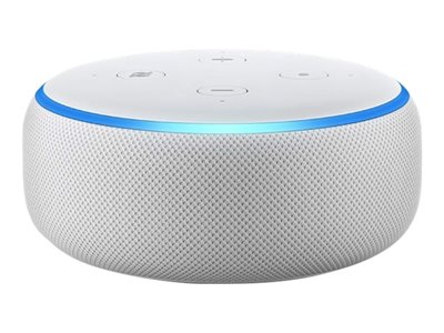 Amazon Echo Dot Hvid