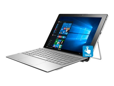 HP Spectre x2 12-c012dx Tablet with detachable keyboard Core i7 7560U / 2.4 GHz