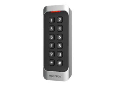 Hikvision DS-K1107EK Access control terminal with keypad wired