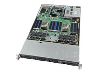 Intel Server System R1304WT2GSR Server rack-mountable 1U 2-way no CPU RAM 0 GB SATA