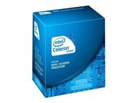 Intel® Celeron® Processor G3900 - 2.8 GHz
