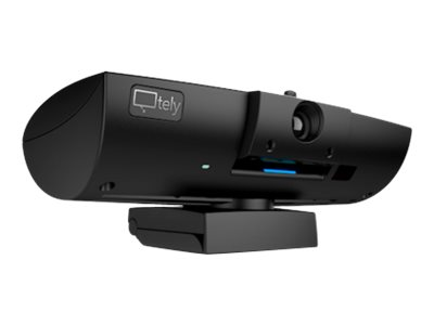 TelyLabs tely 200 with Audio Pod - video conferencing device
