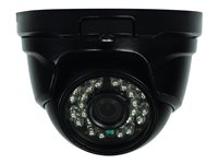 Q-See QTH8056D Surveillance camera dome outdoor weatherproof color (Day&Night) 2 MP