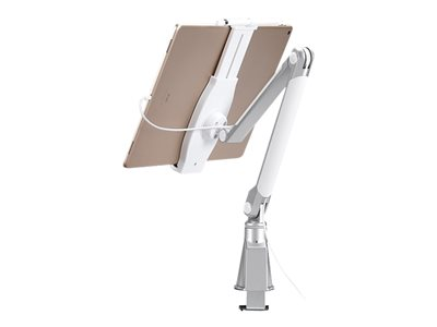 NewStar TABLET-D100SILVER - skrivebordsmontering (adjustable arm)
