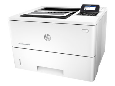 HP LaserJet Enterprise M506dn Laser