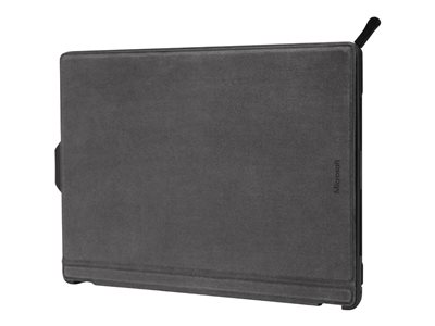 Targus Protective case for tablet hardened polycarbonate, thermoplastic polyurethane (TPU)
