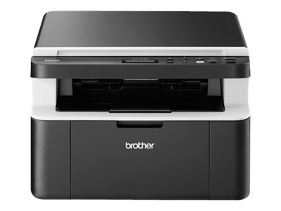 Brother dcp 1612w imprimante multifonctions monochrome laser imprimantes laser neuves - Imprimante chez darty ...