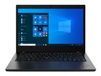 Lenovo ThinkPad L14 Gen 1 20U1 - Intel® Core™ i7-10510U Prozessor / 1.8 GHz
