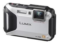 Panasonic Lumix DMC-FT5 - Digitalkamera