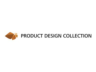 Autodesk Product Design Collection Subscription Renewal Recurring (monthly) + Advanced Support