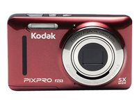 Kodak PIXPRO Friendly Zoom FZ53 Digital camera compact 16.15 MP 720p / 30 fps