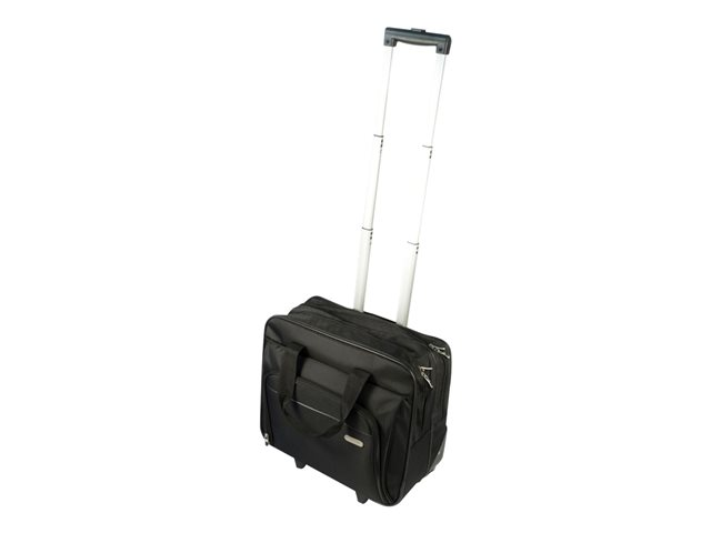 Targus Executive Laptop Roller - vertical