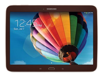 """Samsung Galaxy Tab 3 - tablet - Android 4.2 (Jelly Bean) - 16 GB - 10.1"""""""