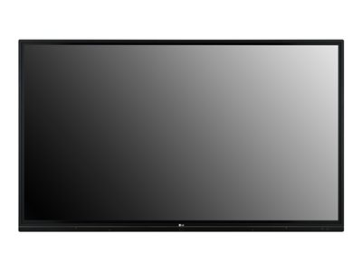 LG 75TR3BF-B 75INCH Class TR3BF Series LED display interactive with touchscreen (multi touch)