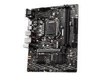 MSI H410M PRO - Motherboard