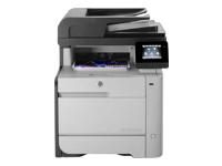 HP Color LaserJet Pro MFP M476dn - Multifunktionsdrucker