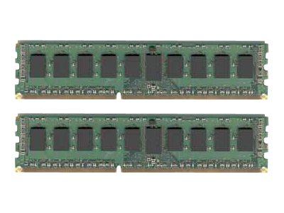Dataram DDR3L 32 GB: 2 x 16 GB DIMM 240-pin 1333 MHz / PC3-10600 CL9 1.35 V