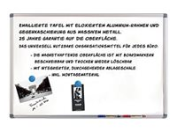 Kindermann B-Line - Whiteboard