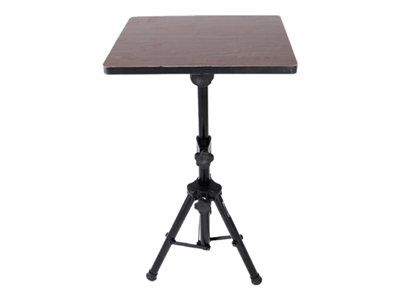 PylePro PLPTS4 Notebook stand black high gloss