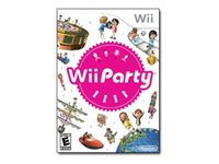 Nintendo Selects Wii Party - Wii