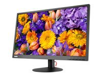Lenovo ThinkVision E24-10 - LED monitor - 23.8