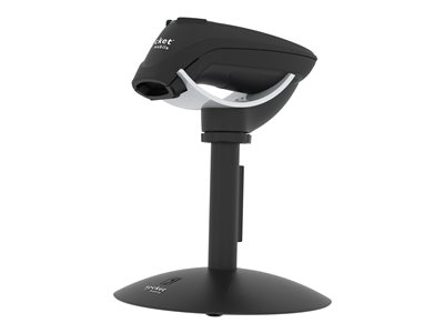 DuraScan D740 - with charging stand - barcode scanner