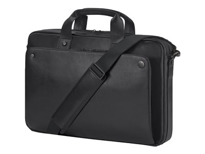 Executive Slim Top Load Notebook-Tasche
