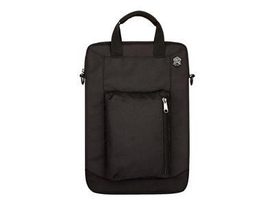 STM Ace Vertical cargo Notebook carrying case 13INCH 14INCH black