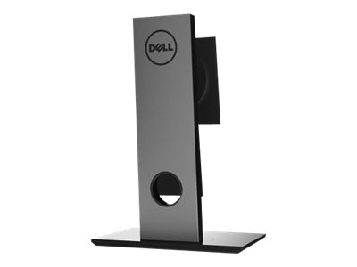 Dell all-in-one height-adjustable stand