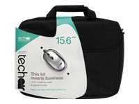 Picture of techair notebook carrying case (TABX406RV2)