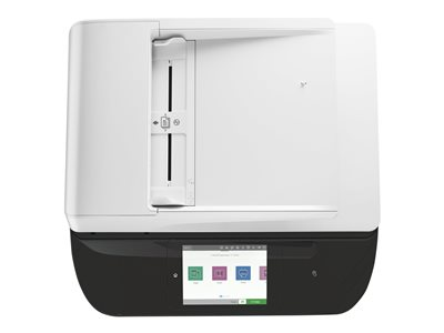 HP PageWide Pro 777z - multifunction printer - color