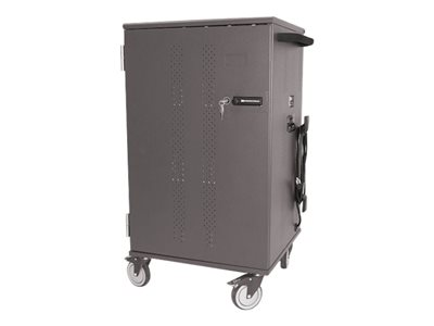 Datamation Systems DS-UNIVAULT-36-PDC Cart (charge only) for 36 netbooks lockable