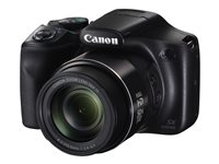 Canon PowerShot SX540 HS Digital camera compact 20.3 MP 1080p / 60 fps 50x optical zoom
