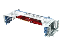 HPE 2LFF Low Profile 2nd Expansion Card Kit