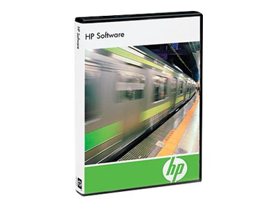 HP Classroom Manager (v. 2.0) - license - 1 license