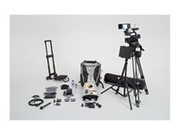 Sony XDCAM PXW-X70 Video Journalist Backpack camcorder 1080p / 59.94 fps 12x optical zoom