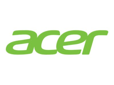 Acer - extended service agreement - 3 years - on-site