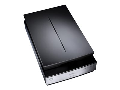 Epson Perfection V800 Photo - flatbed scanner - desktop - USB 2 0
